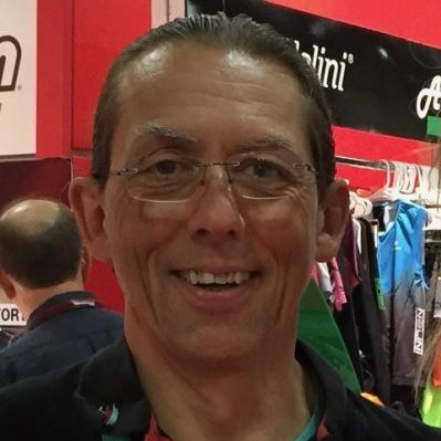 Ron Manizza Bio