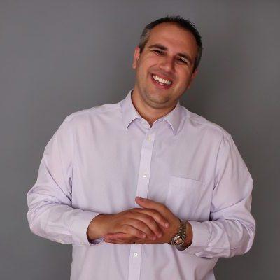 Joe Pardo Bio